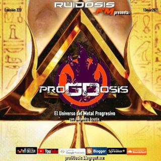 proGDosis 223 - 13mar2021 - Ansata