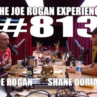 #813 - Shane Dorian