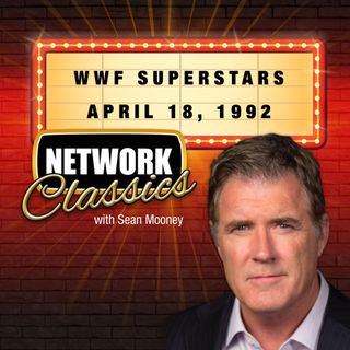 Network Classics: WWF Superstars April 18, 1992