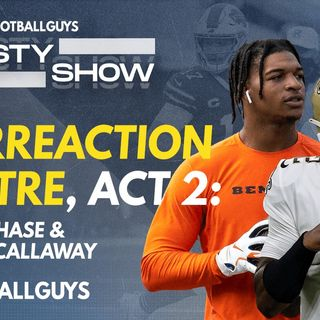 Travis Etienne's Foot Fallout || Dynasty Fantasy Football 2021