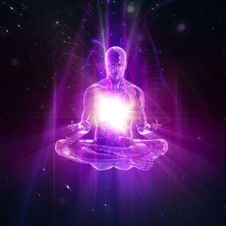 Meditação para Transmutação de Energia