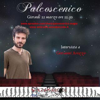 Intervista a Giovanni Arezzo
