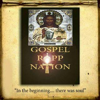 Gospel Rap Nation Radio