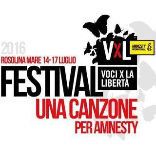 VocixlaLibertà: intervista a Lionello