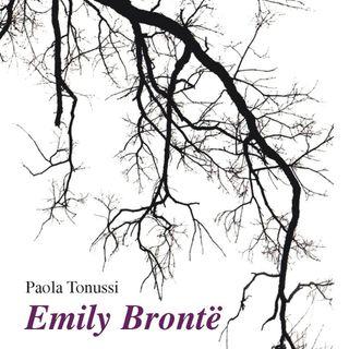 """Paola Tonussi """"Emily Brontë"""""""