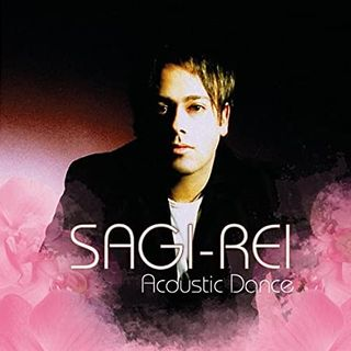 The best of Sagi Rei