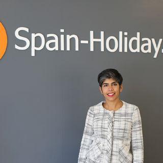 Cómo llega Spain Holiday al turista de alquiler?