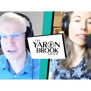 Yaron & Amy Show: Transgender, Facebook, Trump & Putin, & more