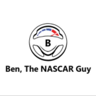 Ben's NASCAR Podcast Vol. 1 Texas Preview