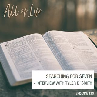 Searching for Seven - Interview with author Tyler Smith