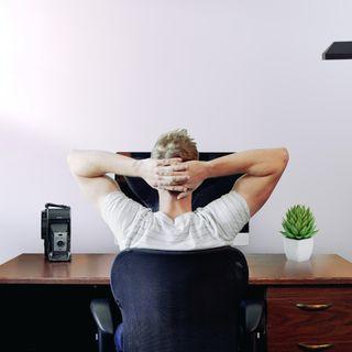 Dott. Luterotti, lo smartworking e i suoi effetti psicologici
