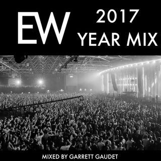 EDM Weekly Year Mix 2017 | EW213