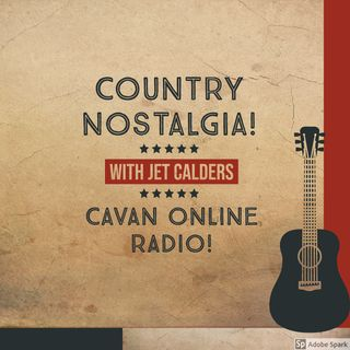 Country Nostalgia!