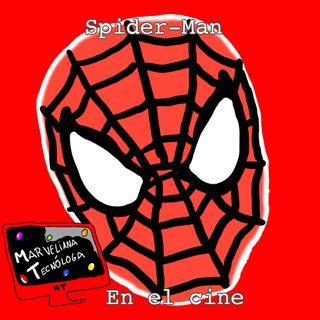 Marvel Junio 2019 - El paso de Spider-Man por la gran pantalla