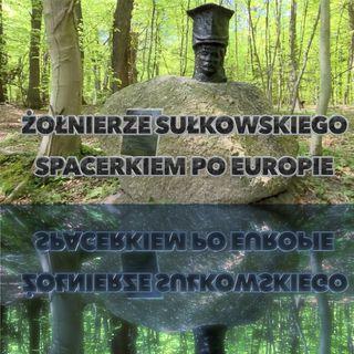Żołnierze Sułkowskiego w Europie