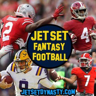 Jet Set Dynasty Podcasts