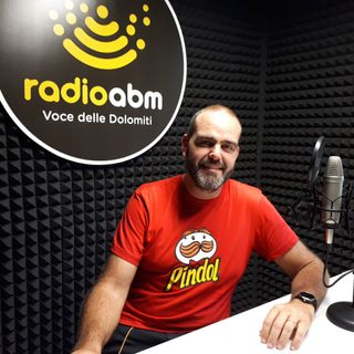 Mauro Topinelli, sagra di Polpet