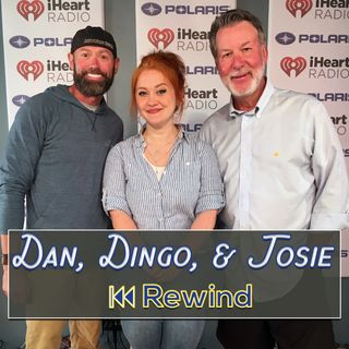Dan&Josie's Rewind: June 14th, 2018