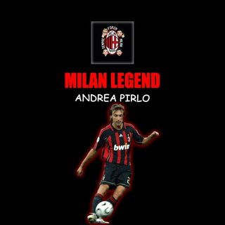 ANDREA PIRLO | Milan Legend