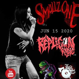 SMALLZ ONE 6/15/20 Replicon Radio