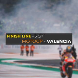 MotoGP - GP Valencia 2019