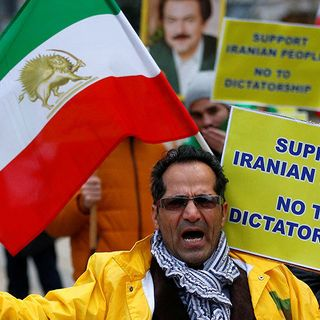 Regime Change is Coming to Iran +