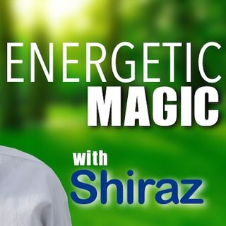 Energetic Magic Show 20
