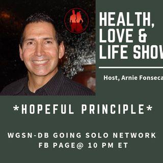 "Arnie Fonseca, Jr ""Relationship - Uncoupling"""