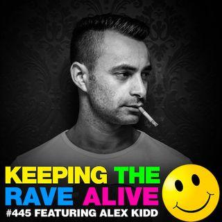 Episode 445: Alex Kidd!