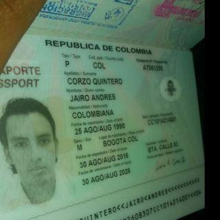 URGENTE: En riesgo, vida de Colombiano en Potosí, Bolivia