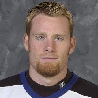Former NHL player Chris Dingman
