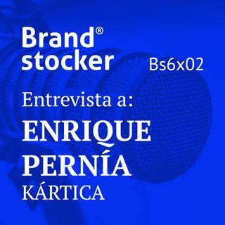 Bs6x02 - Hablamos de branding con Kártica
