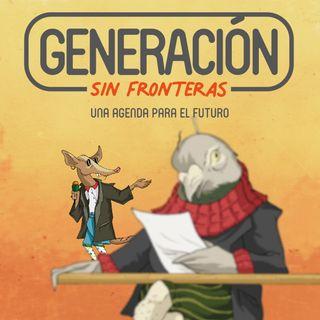 Generación sin fronteras