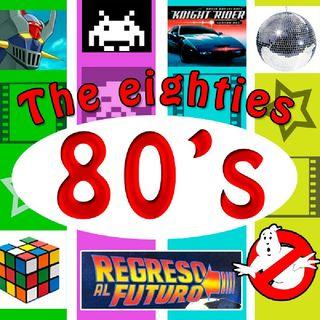 Presentación The Eighties