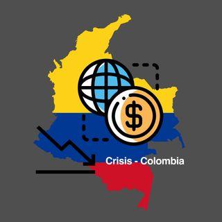 Estructura económica de estado Colombiano