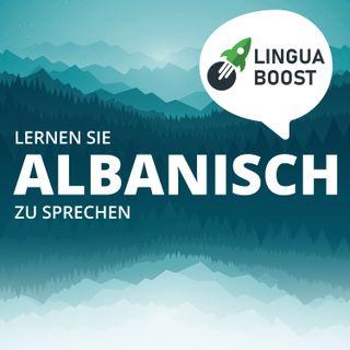 Albanisch lernen mit LinguaBoost