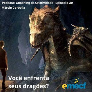 Episódio 39 - Coaching da Criatividade