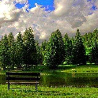 Episode 61 - Breathing Guided Meditation