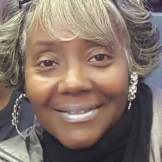 12/5 It's A Kairos Moment ' The Time Is Now' Speaker Apostle Monica B. Anthony