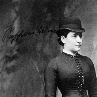 Bertha Pappenheim, la joven fundante del Psicoanálisis