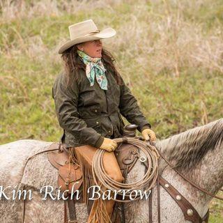 Christy Cramer - Full Interview
