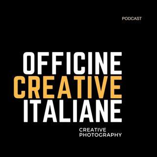 Officine Creative Italiane - Sebastiao Salgado