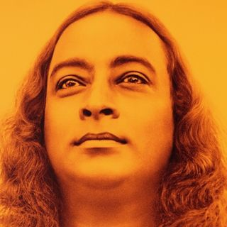 25 Yogananda - Food in the Ashram - UK