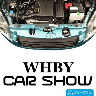 WHBY Car Show 11/17/18