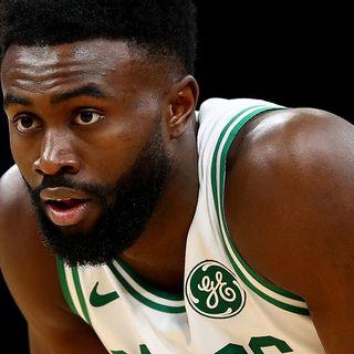Celtics React To Fan Heckling In NBA