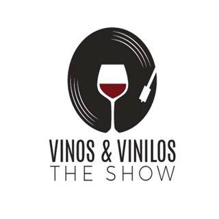 VINOS & VINILOS THE SHOW 10/11/2020