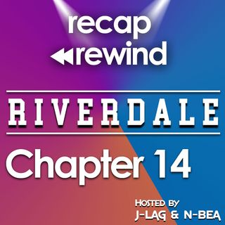 "Riverdale - 2x01 ""Chapter 14: Premiere ""A Kiss Before Dying"" // Recap Rewind //"