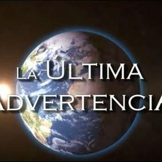 ULTIMA ADVERTENCIA ANTES DEL RV