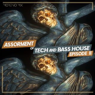 Assorment Tech and Bass House - Episode ll