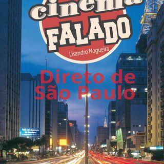 Cinema Falado - Rádio Executiva - 04 de Maio de 2019